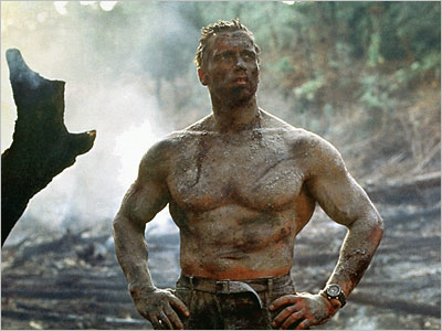 schwarzenegger prende steroidi