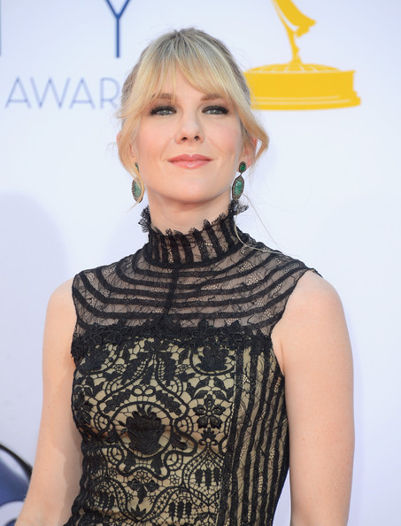 Lily+Rabe+64th+Annual+Primetime+Emmy+Awards+6KOcIT8s3Nul