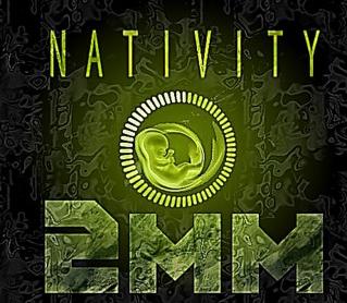 Nativity Banner particolare
