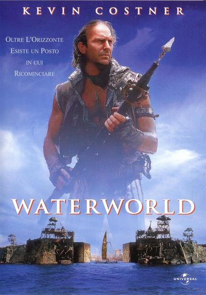 Waterworld Locandina