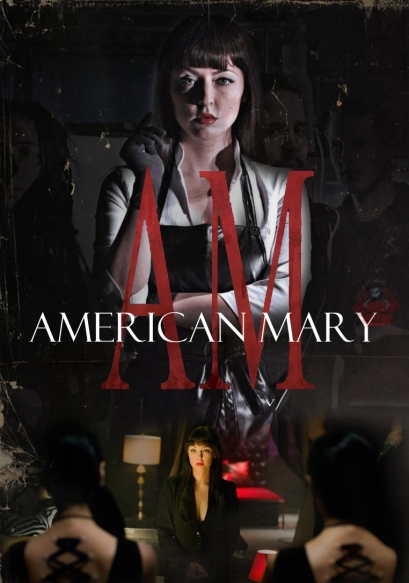 American Mary LOcandina