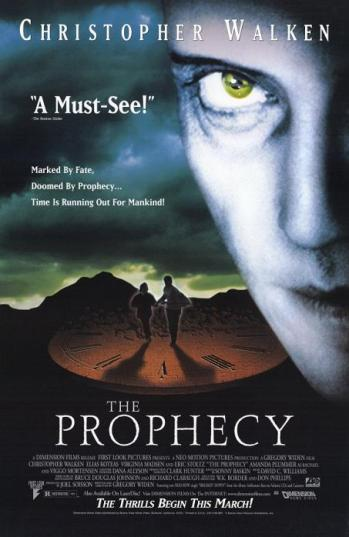 The Prophecy locandina
