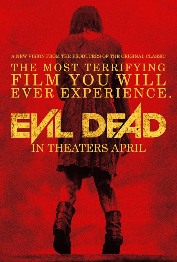 EvilDead-Poster