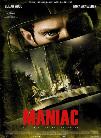 Maniac-2012