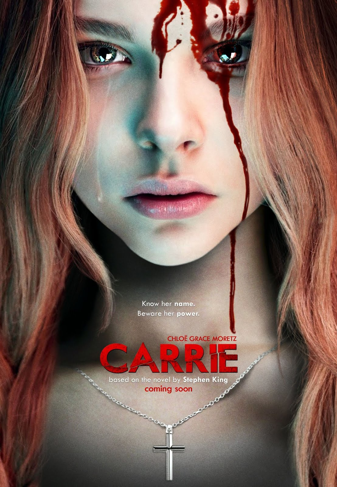 "carrie 1976 vs 2013 On bullying & female adolescent fears in ""carrie similarly formidable is director brian de palma's 1976 masterpiece carrie and gym coach mrs desjardin in the 2013 carrie invite."