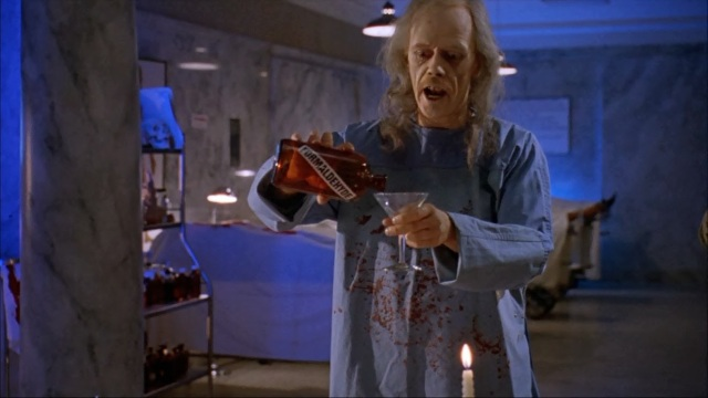 Body Bags 1993 movie pic1