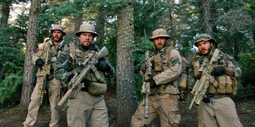Film Title: Lone Survivor