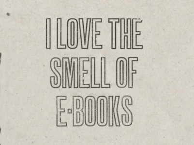 Smell ebook