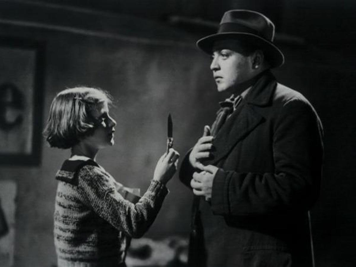 Risultati immagini per m, il mostro di dusseldorf film 1931