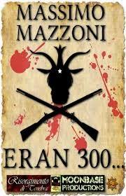 Massimo Mazzoni - Eran 300...
