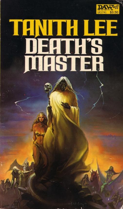 deathsmaster