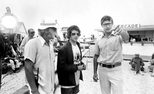 jaws_pic13_peter_benchley_en_steven_spielberg