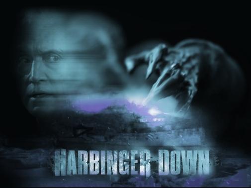 HarbingerDown