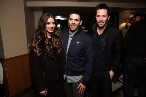 Keanu+Reeves+Knock+Knock+Party+Acura+Studio+ipn1pADUMKpl