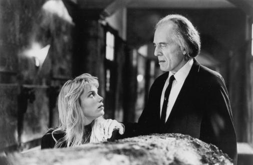 still-of-paula-irvine-and-angus-scrimm-in-phantasm-ii-(1988)-large-picture