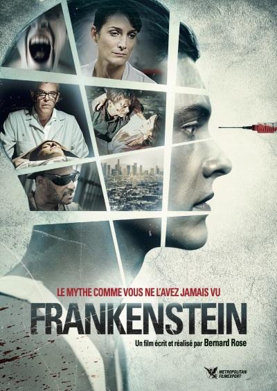 AFFICHE-Frankenstein