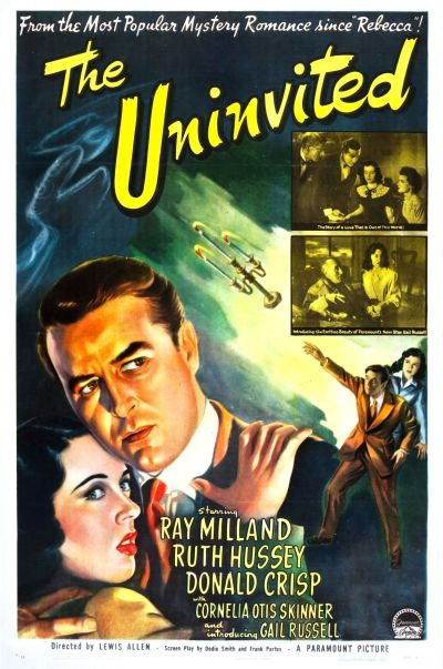 The-Uninvited-movie-poster