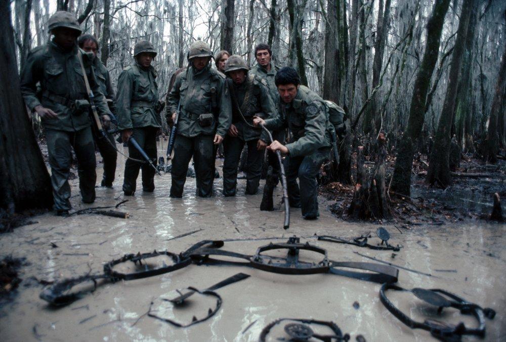 Risultati immagini per southern comfort 1981