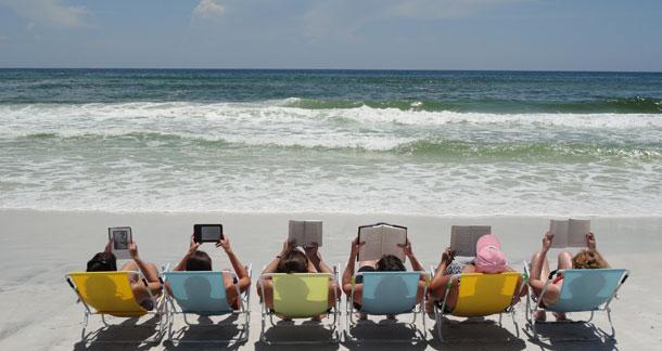 Risultati immagini per letture estive