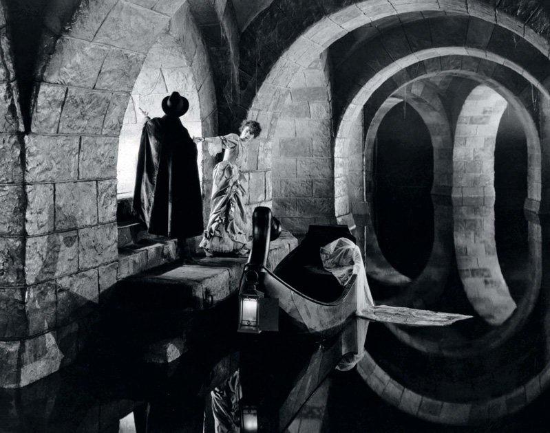 1925: Il Fantasma dell'Opera