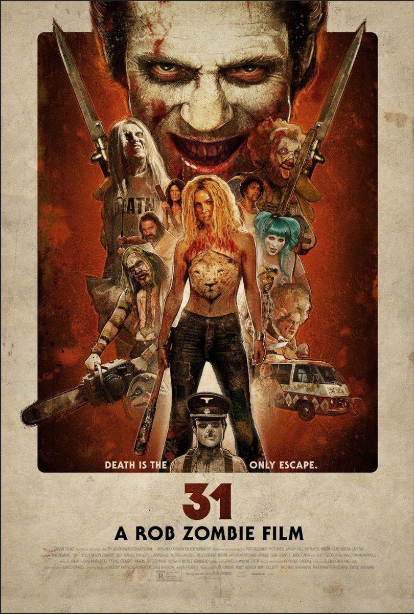 Regia – Rob Zombie (2016) L'ultima volta che abbiamo parlato di Zo