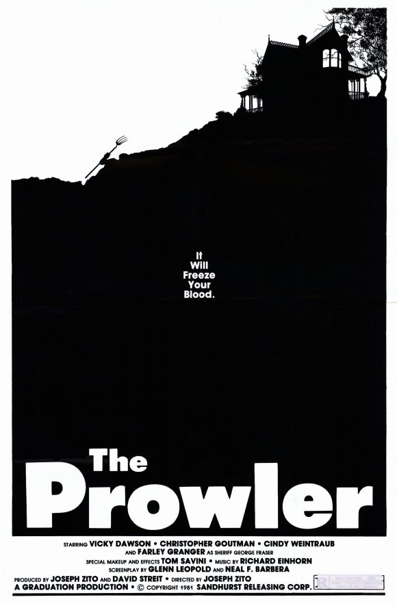 Halloween Slasher Blog – The Prowler