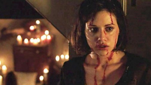 Brittany Murphy in Cherry Falls (2000)